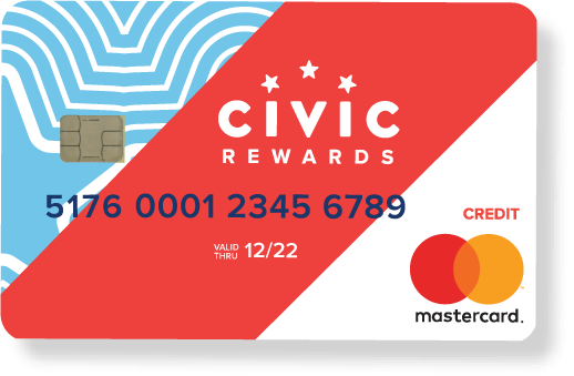 Civic FCU Credit Card